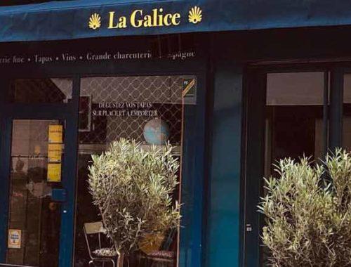 Restaurant Courbevoie