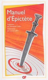 Livre Développement Personnel  Manuel d'Epictète