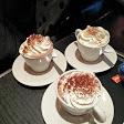 Café Paris Le Castel