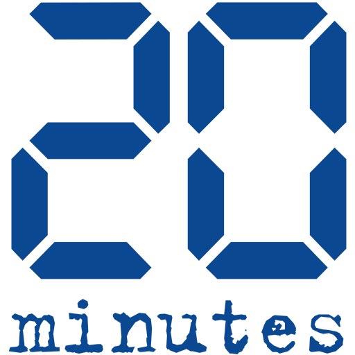 OlaTaNea dans 20 Minutes