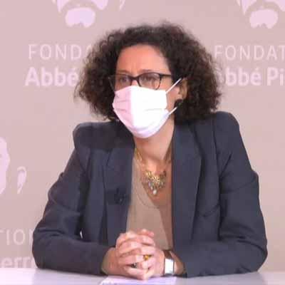 Emmanuelle Wargon, Ministre déléguée auprès de la ministre de la Transition écologique, chargée du Logement