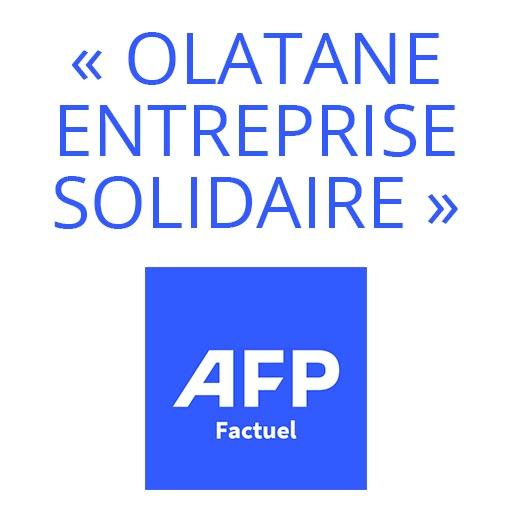 Article OlaTaNea AFP Factuel